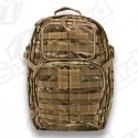 5.11 RUSH 24 Backpack, Multicam