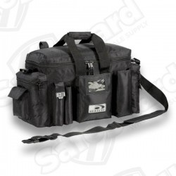 Hatch - Patrol Duty Gear Bag, Black