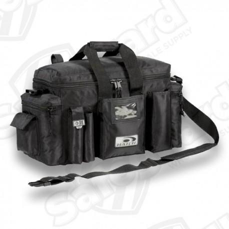 Hatch - Patrol Duty Gear Bag, Black
