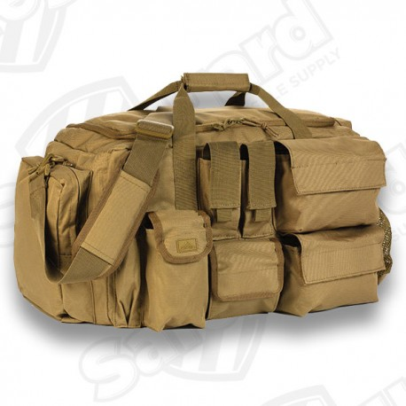 Red Rock Outdoor Gear - Operations Duffle Bag – Coyote