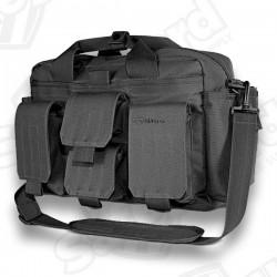 Kilimanjaro - Concealed Carry Modular Response Bag , Black
