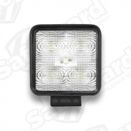 500 Lumen 4.3″ Square Work Light