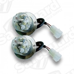 Brooking - HAL09 9 Diode LED