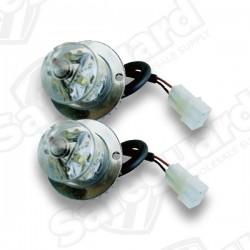 HAL09 9 Diode LED