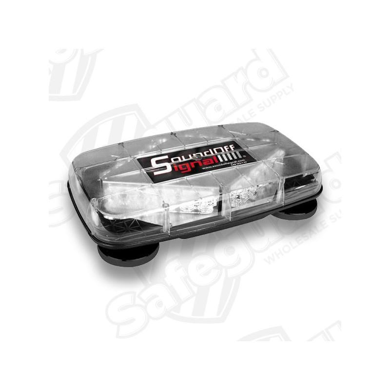 Pinnacle Mini Lightbar Epl7000 Epl7100