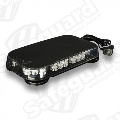 Compact Mini Lightbar - M5114-HP