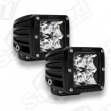 Rigid Industries 20211 D-Series - Flood LED Light