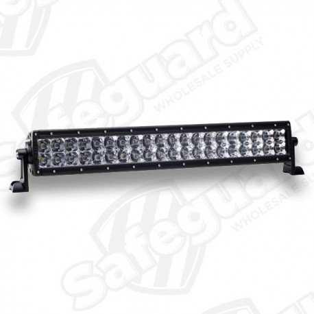 "Rigid - E-Series 20"" FLOOD Light Bar"