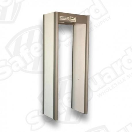 MT-5500 Walk Through Metal Detector