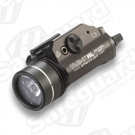 Streamlight - TLR-1 HL Tactical Gun Mount Light
