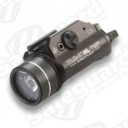 Streamlight - TLR-1 HL Tactical Light, 630 lm, Lithium Battery