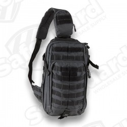 5.11 RUSH MOAB 10 Sling Pack, Double Tap