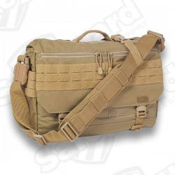 5.11 RUSH Delivery Lima Bag, Sandstone