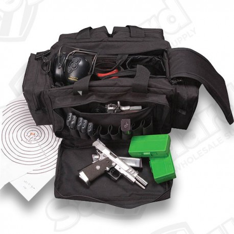 5.11 Range Ready Bag, Black