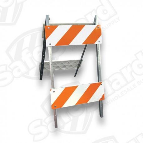 Combocade Barricades Type II