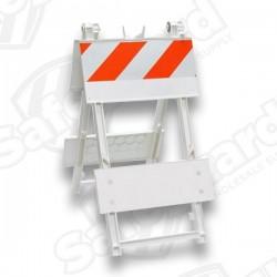 Econocade Barricades Type I