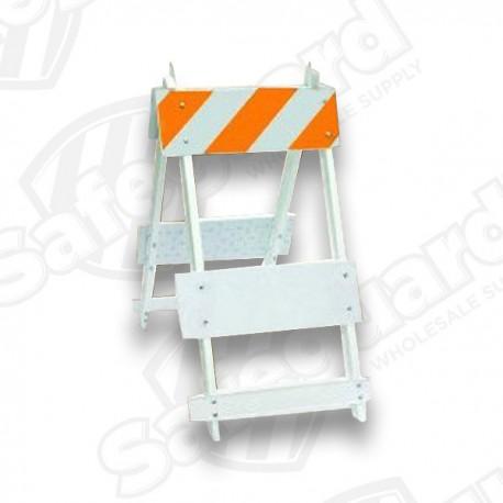 Fibercade Barricades Type I
