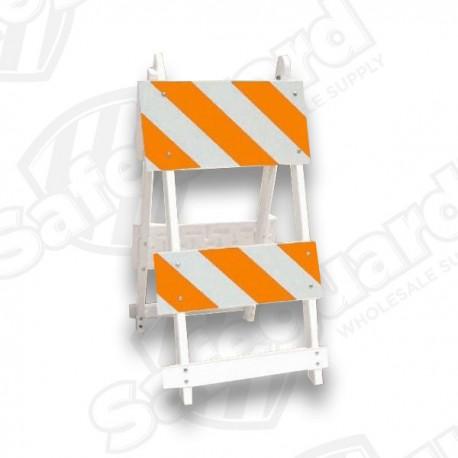 Fibercade Barricades Type II