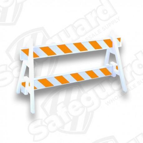 Plasticade A-Frame Barricade Sets