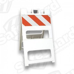 Plasticade Barricades Type I