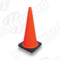 "JBC 28"" Plain Traffic Cone"