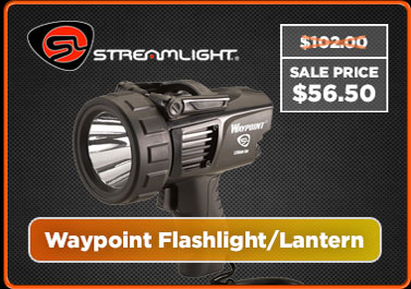 Streamlight Waypoint